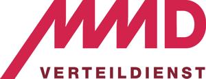 Logo MMD-Verteildienst