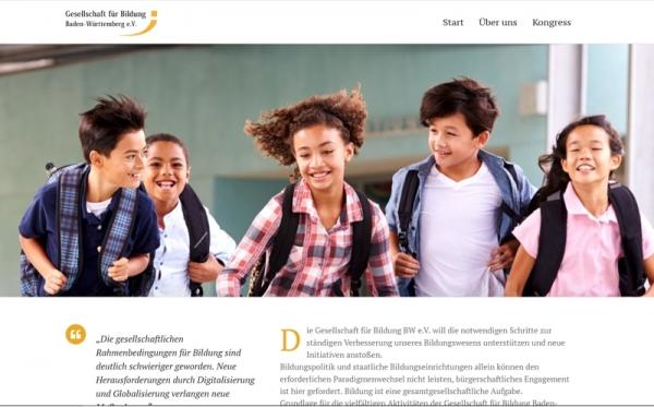 Gesellschaft für Bildung Baden-Württemberg