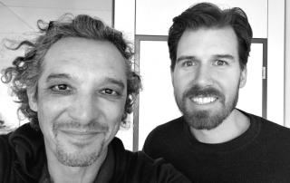 David Traens & Dr. Veit Blumschein von Lanes and Planes