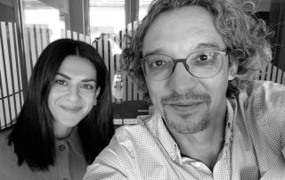 Sari Munz & David Traens
